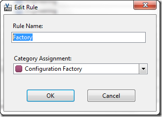 Factory Rule