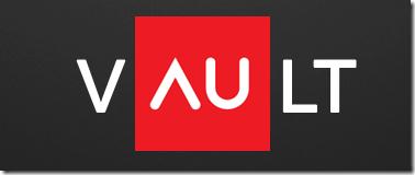 AU Vault Logo
