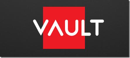 AU2011 Vault Logo