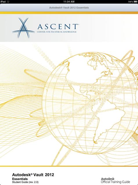 AscentVaultEssentials