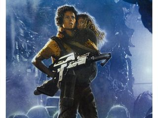 Ripley and newt