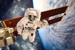 Spacewalk Stock