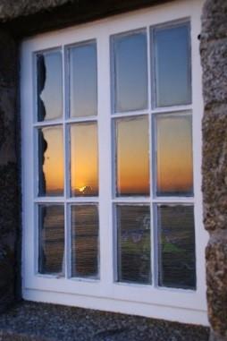 Window Stock