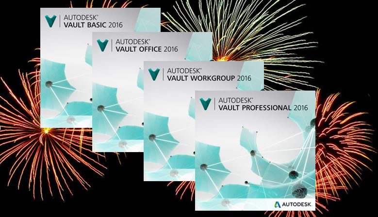 2016 Launch