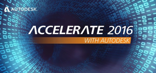 Accelerate 2016 Official
