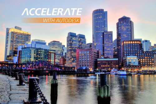 Accelerate Boston 2017