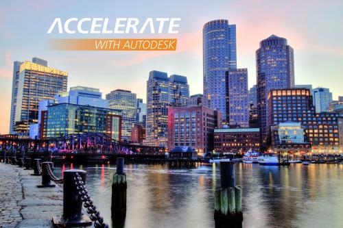 Accelerate Boston 2017