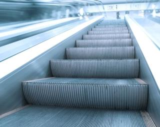 Escalator Stock